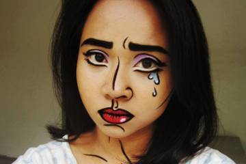 Thrianne The Makeup Artist (20)