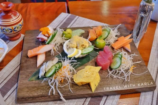 Aozora Japanese Restaurant (11)