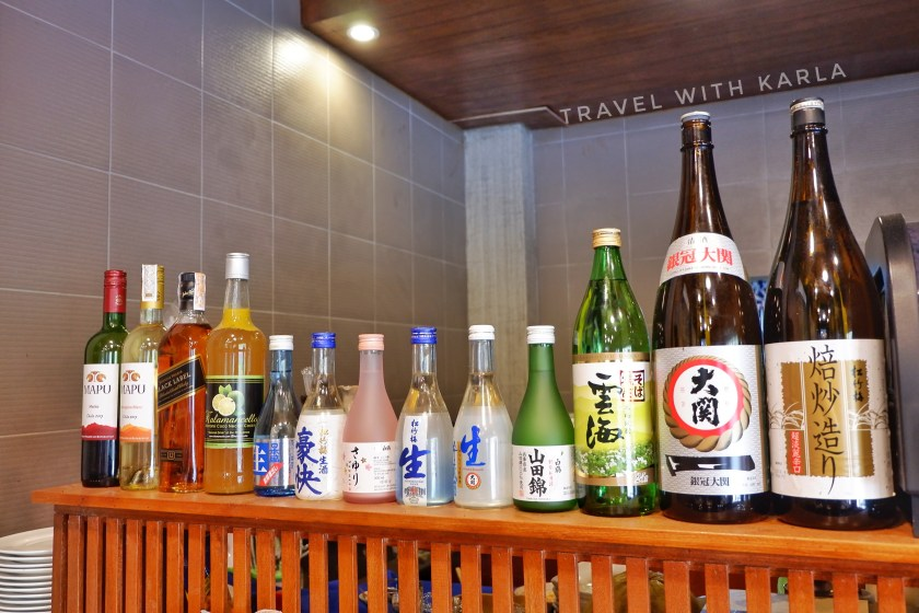Aozora Japanese Restaurant (8)