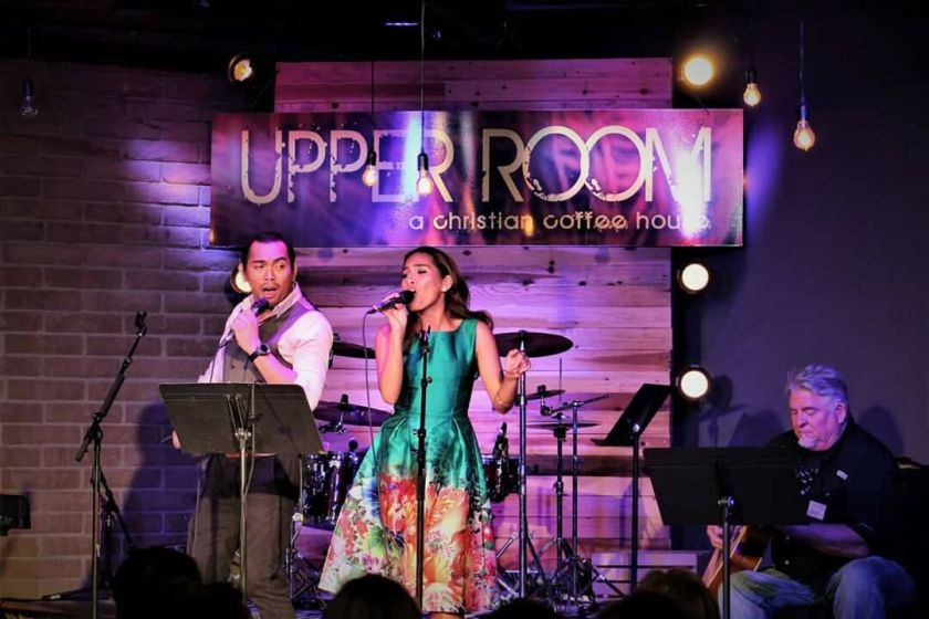 Felson & Sheena The Gospel Recording Artists 2.jpeg