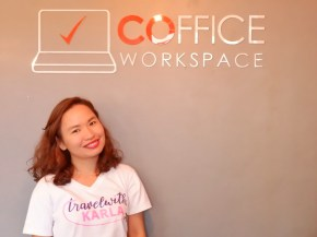 Coffice Workspace