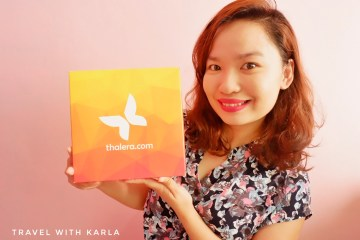 How to Get Free Products from Thalera