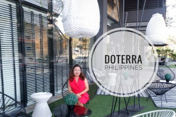DoTerra enters the Philippines (1)