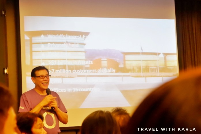 DoTerra enters the Philippines