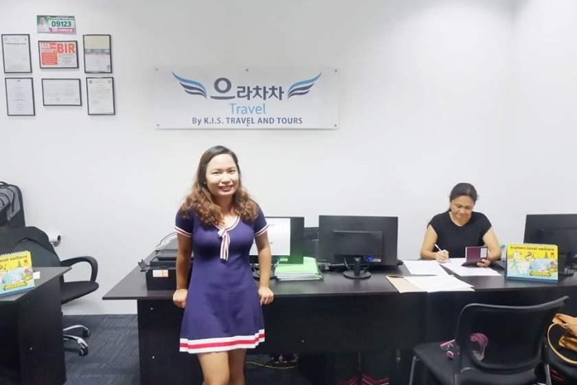 Best Travel Agency for Korean Visa