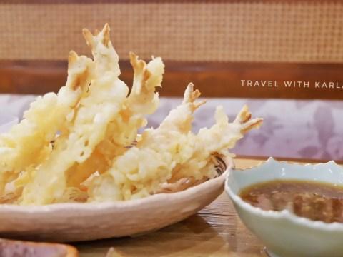 Oishi Batchoi SM Dasmarinas