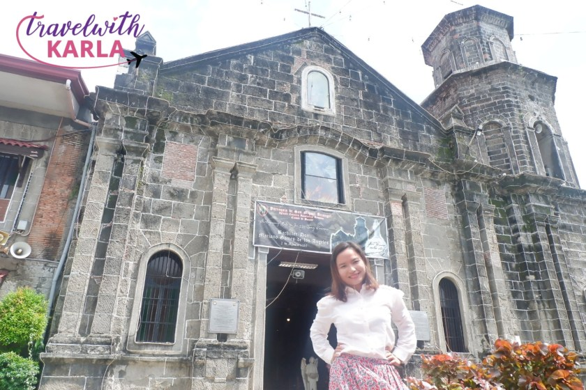 Things to do in Bacoor