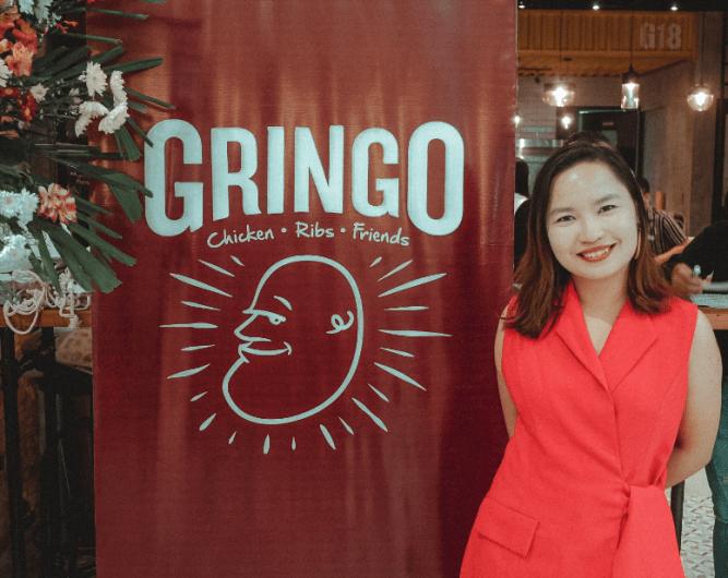Gringo SM Dasmarinas