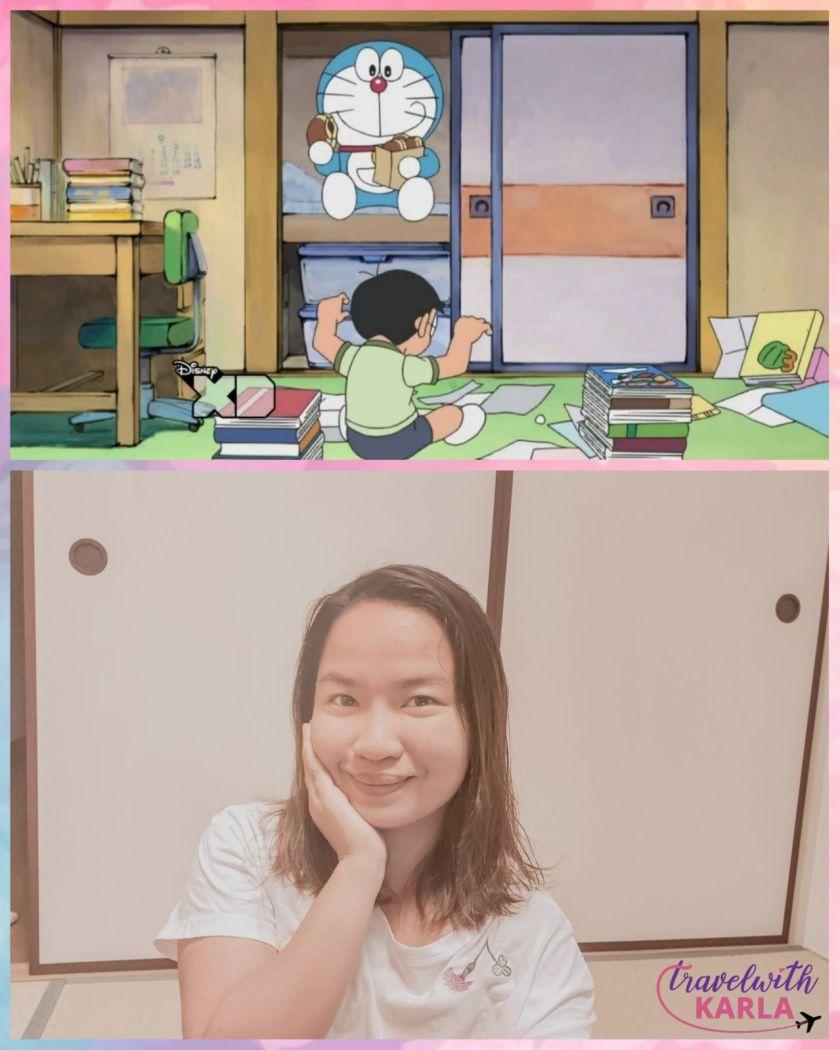 Doraemon's Room