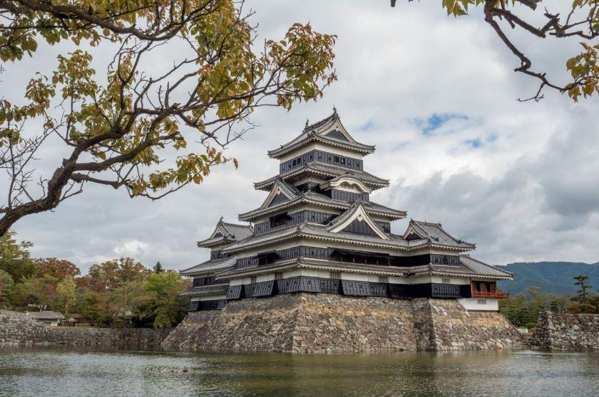 Top Castles to Visit in Japan