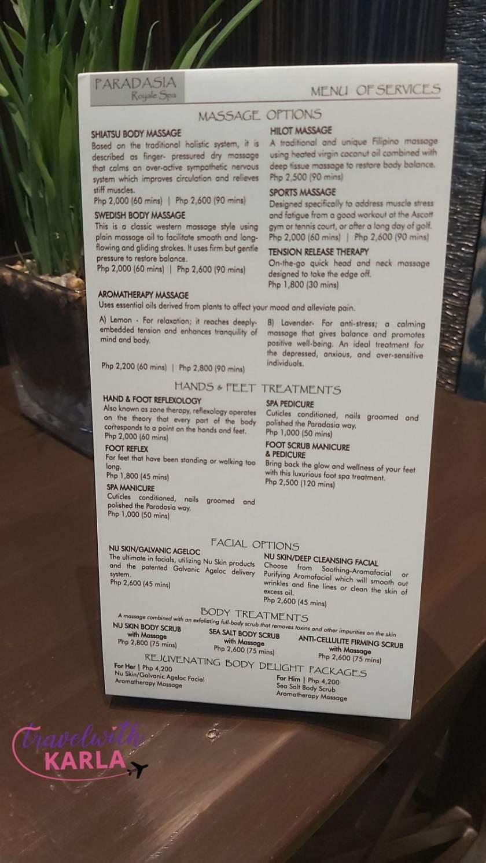 Ascott Makati