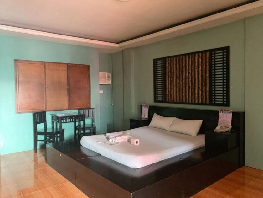 List of Motels in Cavite
