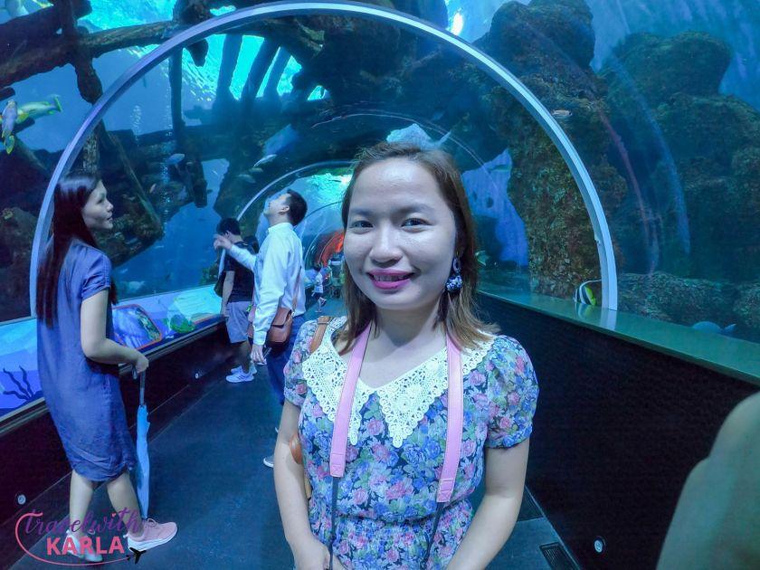 Singapore: 4 Days Budget Itinerary