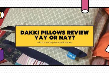 Dakki Pillows Review