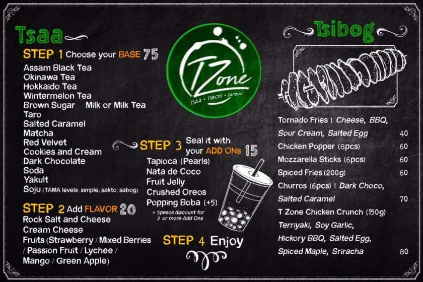 Tzone Tsaa Tsibog Tambay