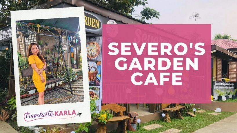 Severo's Garden Cafe