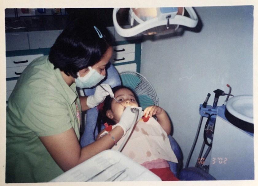 Dental Nook Co: