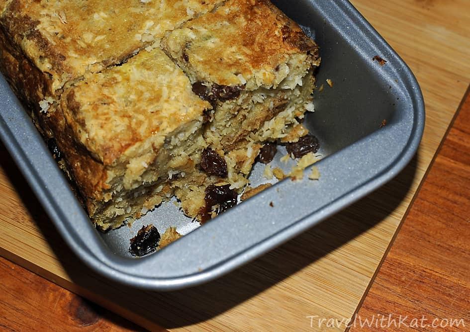 Gambian Cake Recipes