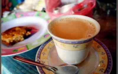 A mini guide to Sri Lankan street food