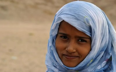 Girls' Rights amongst the Bedouins of the Sinai Desert