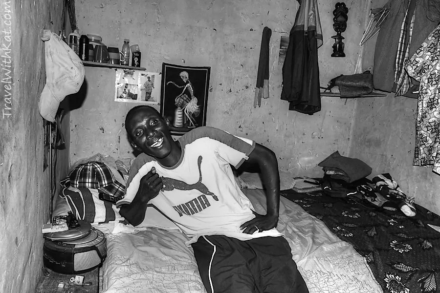 Photo Essay from West Africa: 'Home'