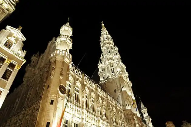Grand Place / Grote Markt