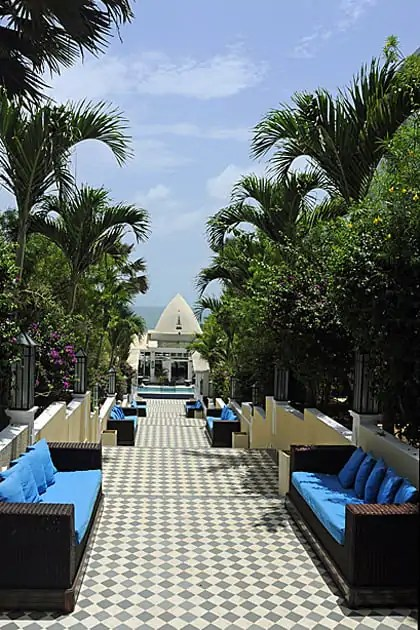 best hotel Gambia, Coco Oceab Reosrt and Spa