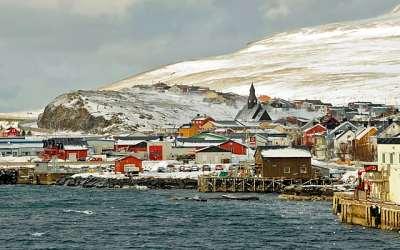 Norwegian Arctic Highlights