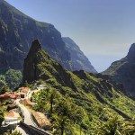 Masca, the prettiest village in Tenerife