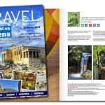 NEW digital travel magazine from @TravelwithKat