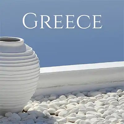 Greece travel blog posts