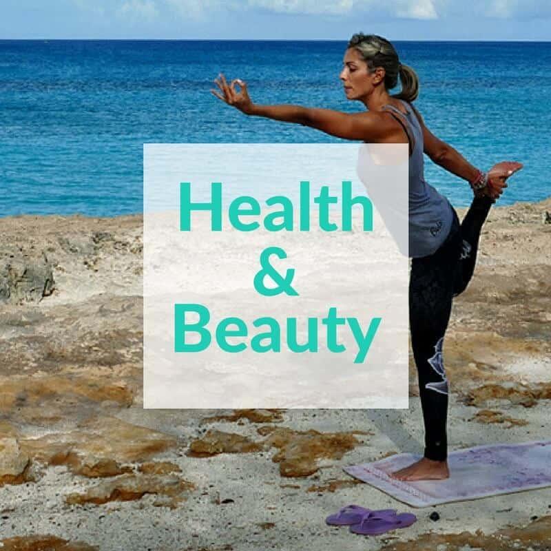 Spa, yoga and wellness around the world
