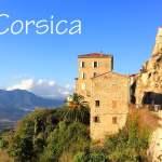 Instagramming Corsica