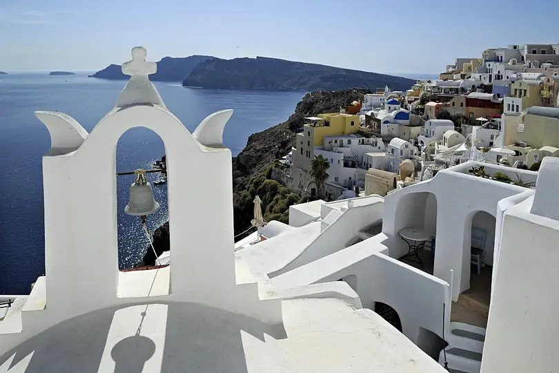 Top Things To See Do And Eat In Santorini - 10 things to see and do on your trip to santorini greece