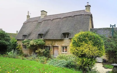 The Secret Cottage Tour of the Cotswolds