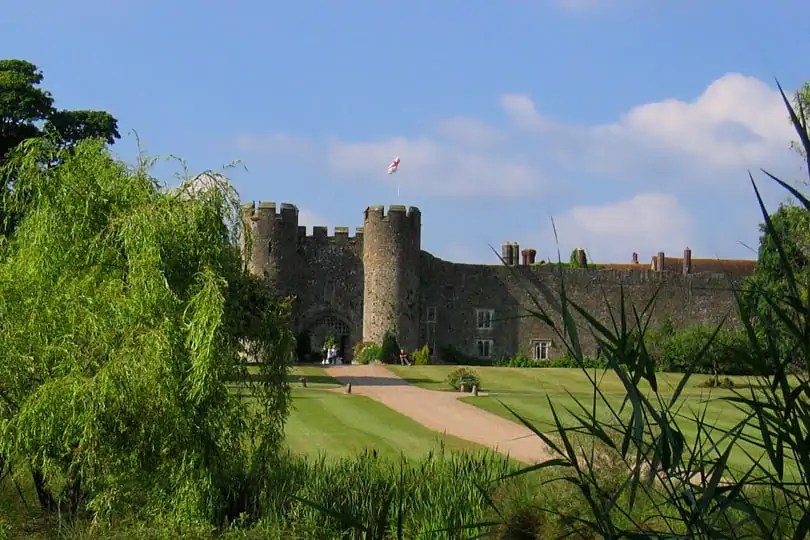 Amberley Castle, Sussex
