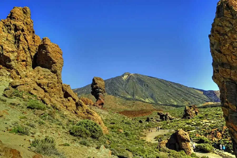October holidays | Teide National Park, Tenerife