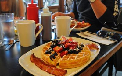 Where and what to eat in Victoria, British Columbia