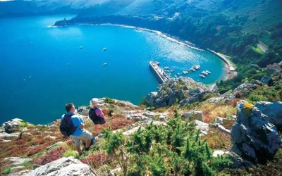 Win an Escape to the island of Jersey