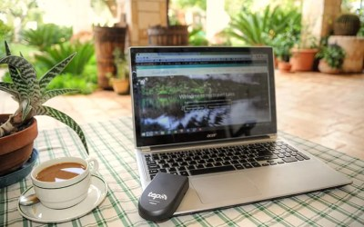 Review: Tep, portable WiFi around the world