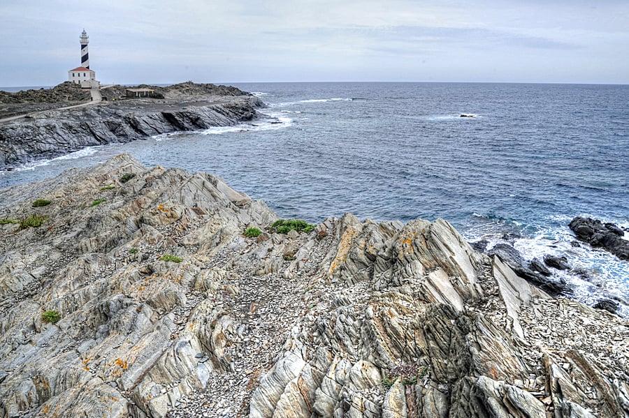 S'Albufera des Grau Natural Park, Menorca, Spain