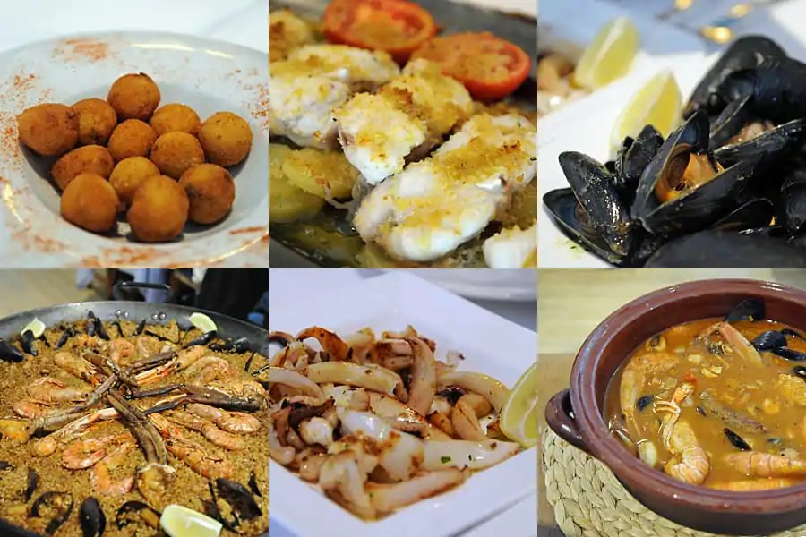 New menorca-live restaurant & bar guide menorca-live.