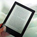 Review: Kobo Aura H2O, the first waterproof eReader