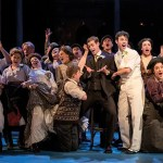 Flash, Bang, Wallop, Half a Sixpence Transfers to the West End