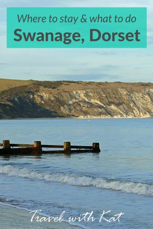 Thing to see, do and eat and where to stay in Swanage, Dorset on the south coast of England