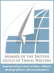 British Guild of Travel Writers