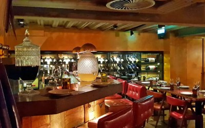 Great London Restaurants: Social Wine and Tapas