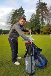Golf at Foxhills Country Club & Resort, Surrey