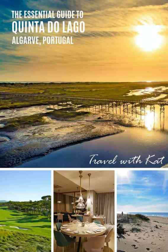 The essential guide to Quinta do Lago   Things to do, where to eat, where to stay and when to go #QuintaDoLago #Algarve #Portugal