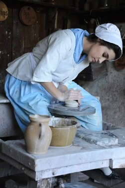 Middleton Place living museum